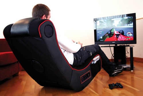 Admirable Finding The Right Gaming Chair Comfygaminghub Com Evergreenethics Interior Chair Design Evergreenethicsorg