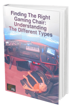 Guide To Gaming Chairs