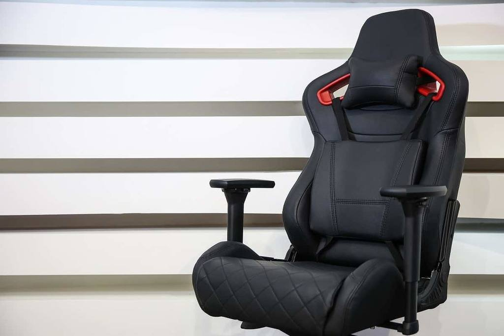 Best Gaming Chair Under $200 - comfygaminghub.com