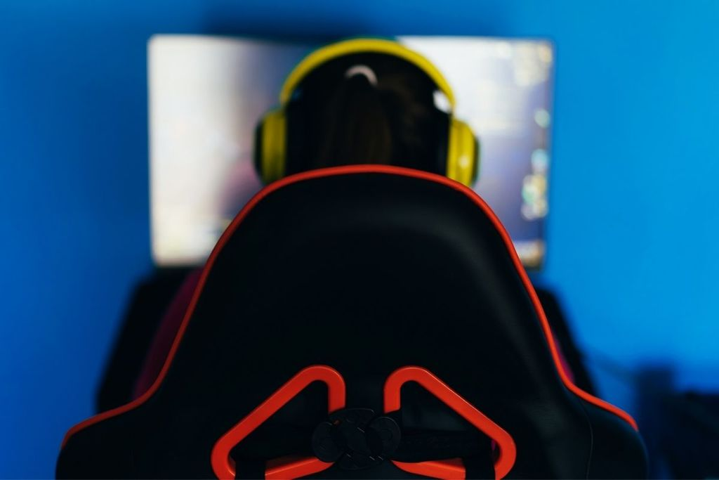 Gaming Chair vs Office Chair_Comfy Gaming Hub