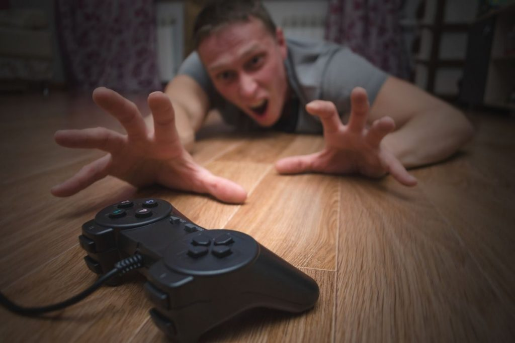 Can you get a headache from video games_Comfy Gaming Hub