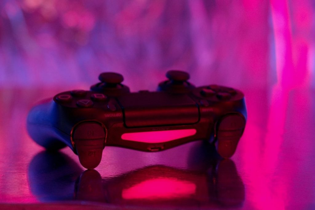 Ps4 controller light bar colors meaning_Comfy Gaming Hub