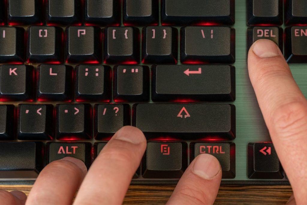 Right-click Keyboard Shortcut_Comfy Gaming Hub